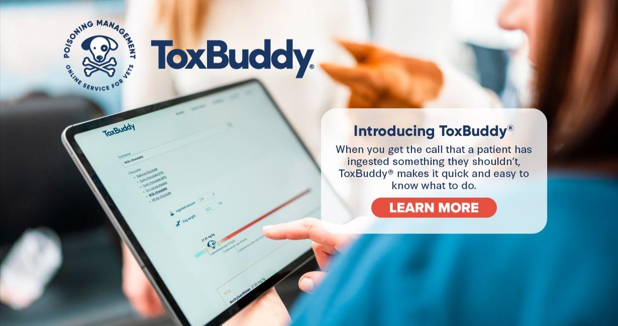 ToxBuddy